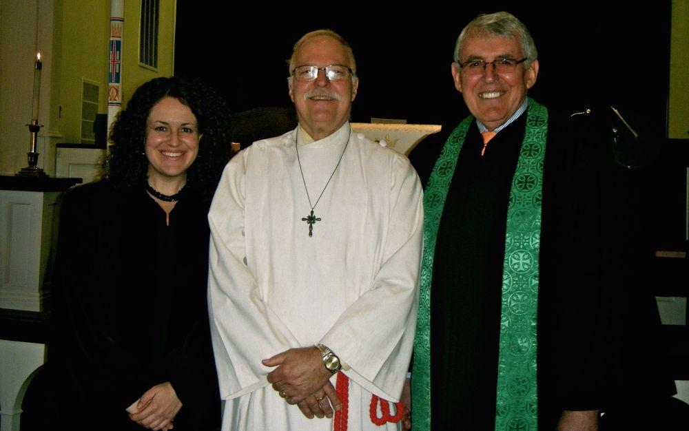 Three Sc Ministers